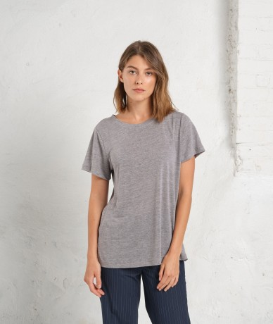 T-shirt Flavio - Gris