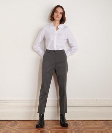 Pantalon Milan - Gris