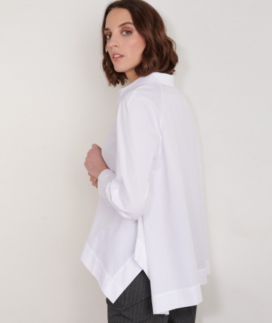 Chemise Katya - Blanc optique
