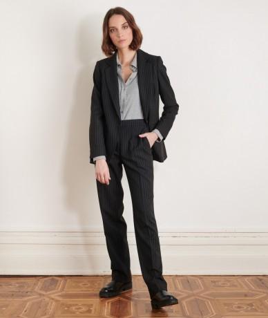 Pantalon Ilari - Noir