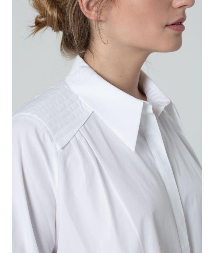 Chemise Yuki pour femme