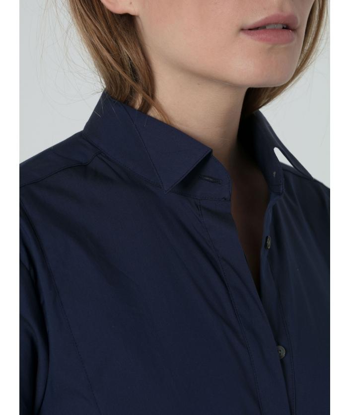 Chemise pour femme en coton