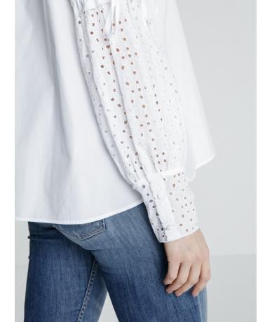 Chemise originale chic pour femme