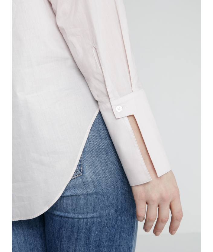 Blouse femme chic Nude