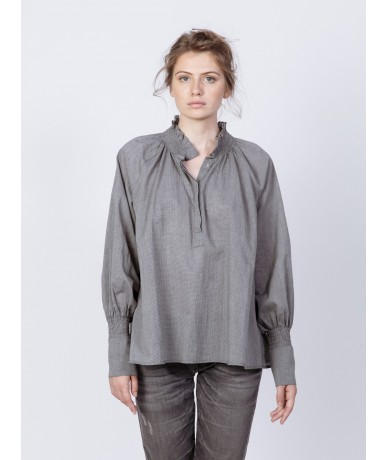 Blouse Ayisha - CARBONE