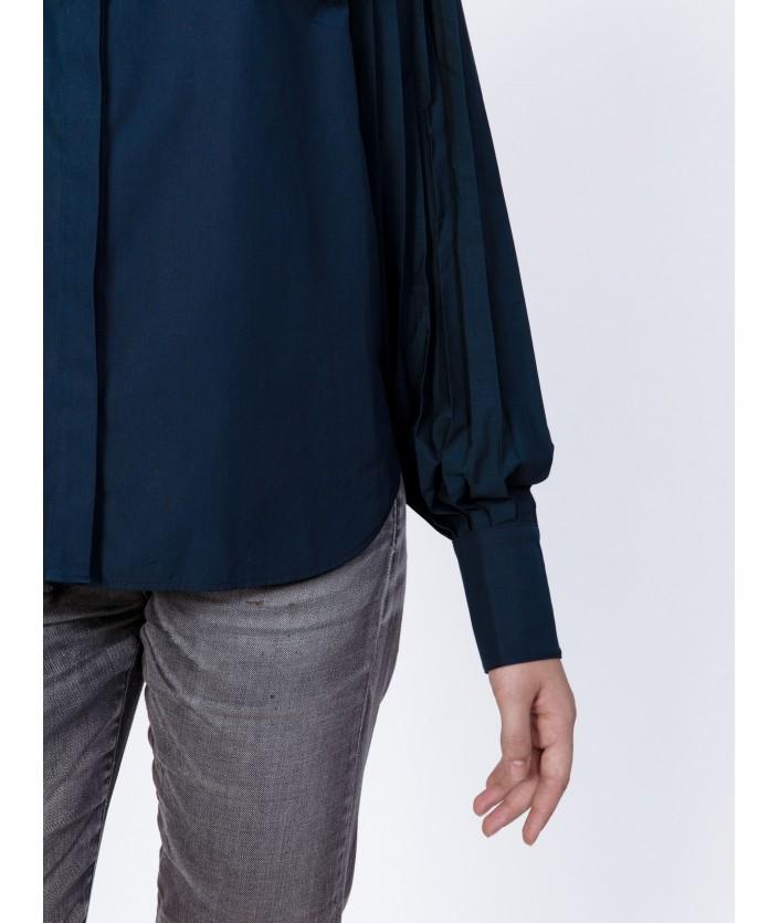 chemise de créateur Risuki