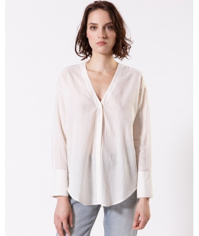 Blouse Isas - Naturel