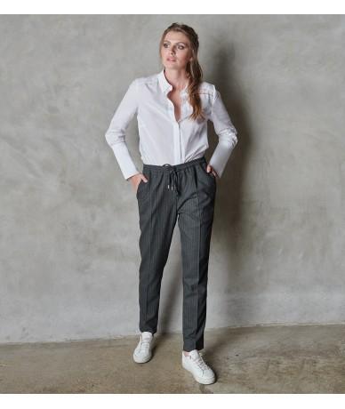 Pantalon Karop - Carbone