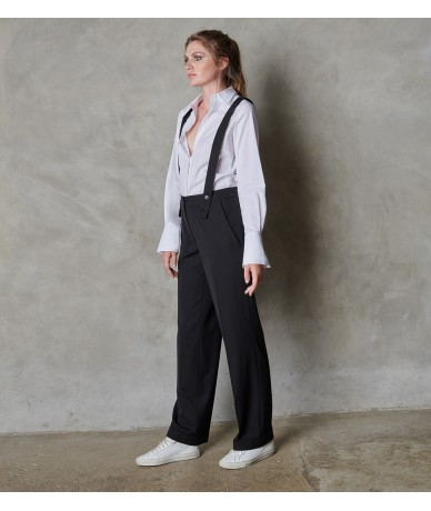 Pantalon Inna - Noir