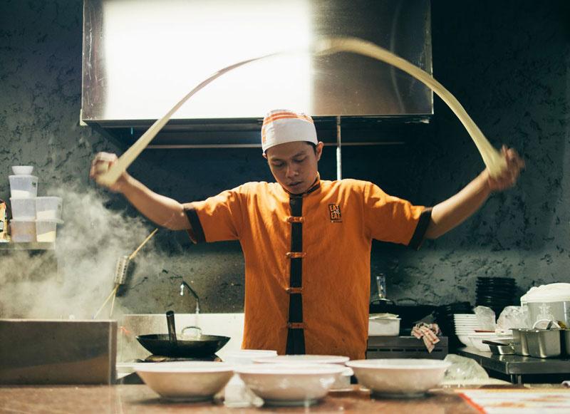chef cuisiniez japonais
