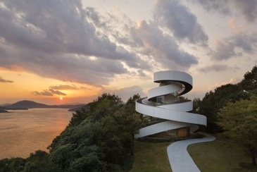 chemise inspiration hana san architecture japon
