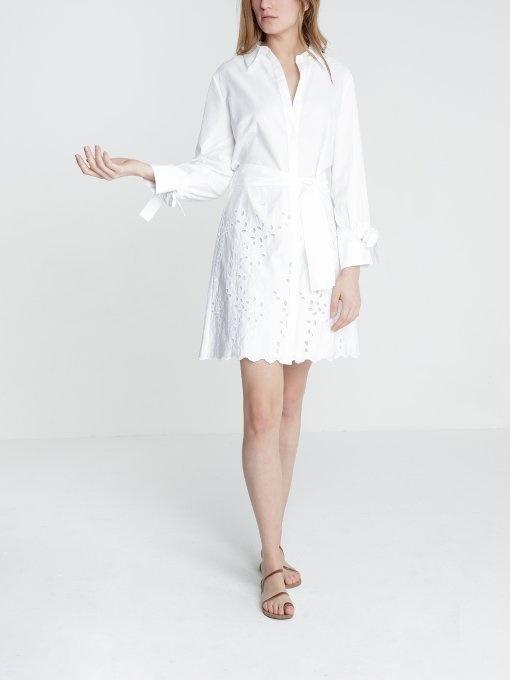 robe chemise femme de luxe