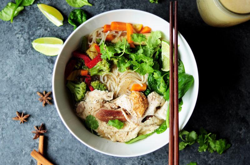 les saveurs de la Gastronomie japonaise