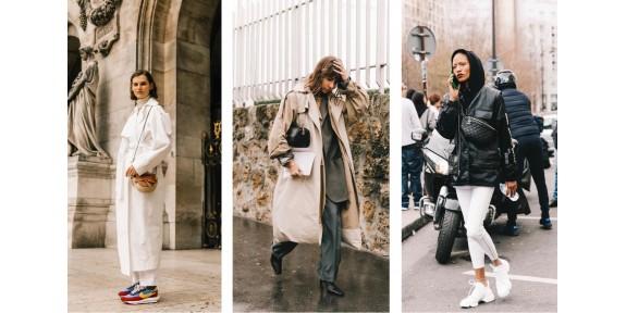 Idées outfits et superpositions pour s'habiller chaudement avec allure