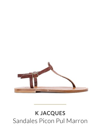 chaussure jacques k